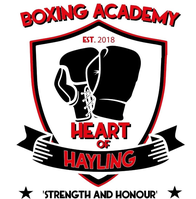 The Heart of Hayling Boxing Academy
