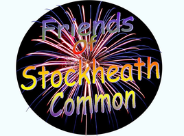 Friends of Stockheath Common Fireworks