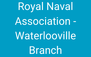 Royal Naval Association - Waterlooville Branch