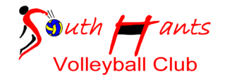 South Hants Junior Volleyball Club